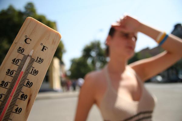 Սաստիկ շոգը կտևի ևս մի քանի օր. եղանակն առաջիկա օրերին