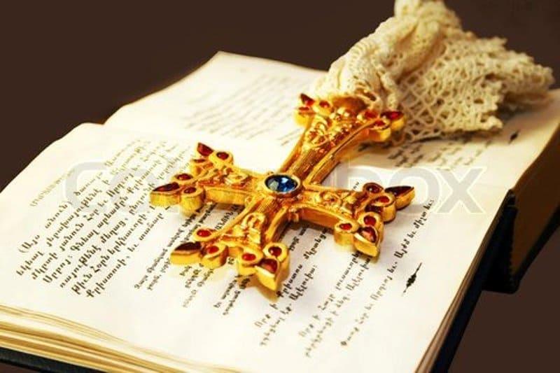Նոր օրենք. կրոնական միավորումները կմտնեն անգամ ազատազրկման վայրեր կամ զորամասեր. «Ժամանակ»