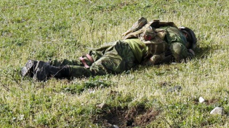 Ադրբեջանի զինված ուժերի կողմից կրակի դադարեցման և համապատասխան բարենպաստ պայմանների ստեղծման պարագայում հայկական կողմը պատրաստ է թույլատրել ադրբեջանական զոհերի և վիրավորների հայտնաբերումն ու տարհանումը մարտադաշտից