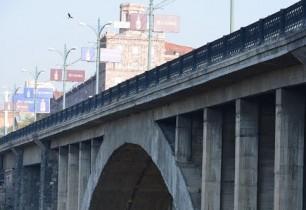 23-ամյա քաղաքացին ընկել է Երևանի Կիևյան կամրջից և մահացել