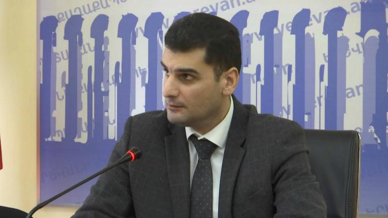 Տրանսպորտային համակարգը Երևանում լավ չի աշխատում. փոխքաղաքապետ