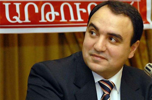 Արթուր Բաղդասարյանի գլխավորած պատվիրակությունը մասնակցել է ԵԺԿ ընդլայնված համագումարին