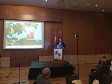 «Հայաստան» համահայկական հիմնադրամի` Արցախի զարգացմանն ուղղված դրամահավաքը Տորոնտոյում