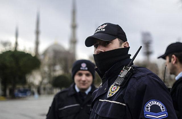 Թուրքիայում ձերբակալվել է ռուսական «Սու-24»-ի օդաչուին սպանած զինյալը