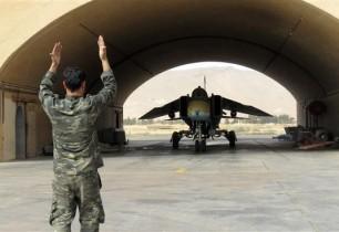 Սիրիական բանակը ռազմական օդանավակայան է ազատագրել