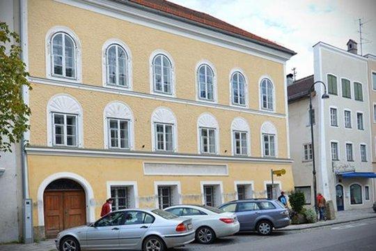 Ավստրիայում Հիտլերի տան տիրոջը կզրկեն սեփականության իրավունքից