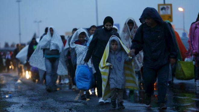 Մեկ շաբաթում ռեկորդային թվով փախստական է ժամանել Հունաստան
