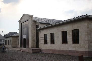 «Տաշիր» հիմնադրամը մանկապարտեզներ կկառուցի նաև Իջևանում, Սպիտակում և Ալավերդիում