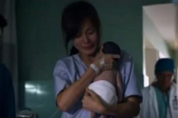 Նորածնի անկենդան մարմնի հետ հրաշք տեղի ունեցավ, երբ մայրը հպվեց նրան