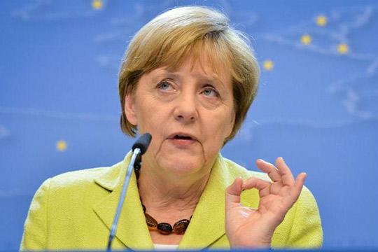 Գերմանիան չի փակի սահմանը փախստականների առջեւ.Մերկել