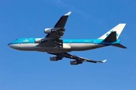Վառելիքի արտահոսքի պատճառով «KLM» ավիաընկերության օդանավը փոխել է ուղղությունը