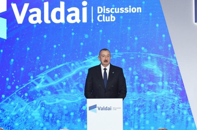 «Ռուսաստանն ու Ադրբեջանը պայմանավորվածություն են ձեռք բերել շարունակել ռազմատեխնիկական համագործակցությունը». Ալիև