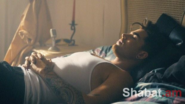 Ադամ Լամբերտի նոր տեսահոլովակը՝ Another Lonely Night