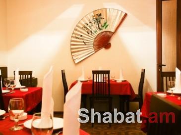 Պայթյուն Կասկադի չինական ռեստորանում. Մեկ մարդ վիրավորվել է