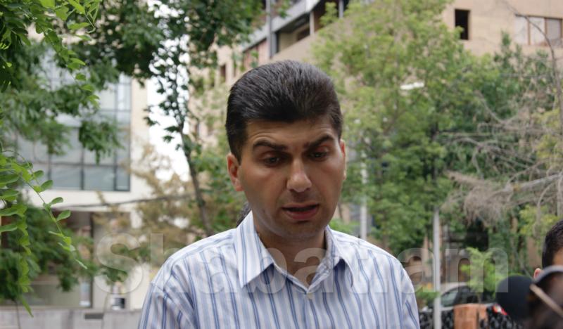Դավիթ Սանասարյանին և վարչապետին պաշտոնը չէ, որ միավորում է