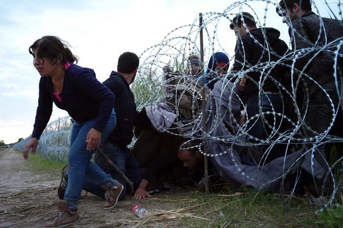 Եվրախորհրդարանը հորդորել է ԵՄ-ին՝ շտապ կարգով դադարեցնել միգրանտների արտաքսումը Թուրքիա