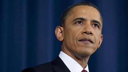 Օբաման Իսրայելին և Պաղեստինին կոչ է արել նվազեցնել հակամարտության էսկալացիան