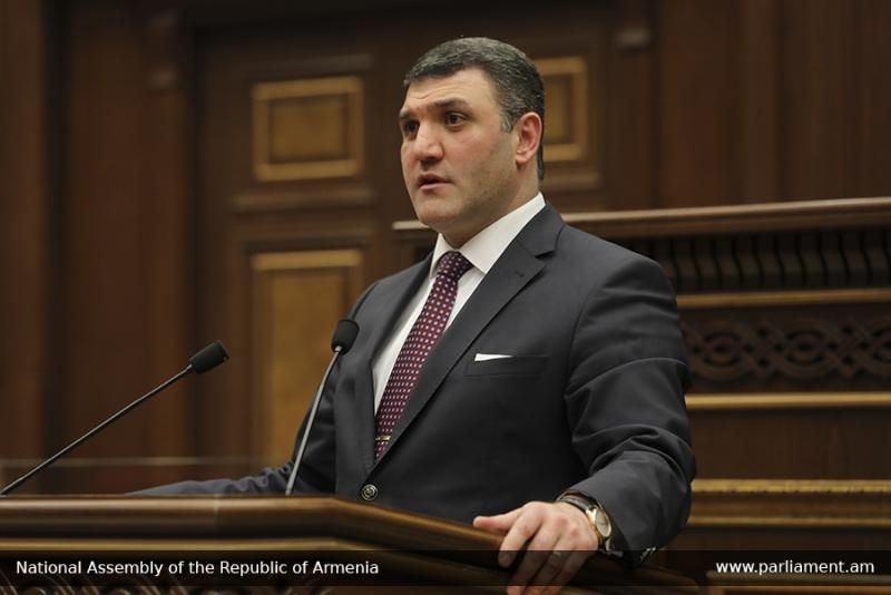 Գևորգ Կոստանյանի ուրացումը ՀՀԿ-ին «լուրջ» հի՞մք ունի. «Հրապարակ»