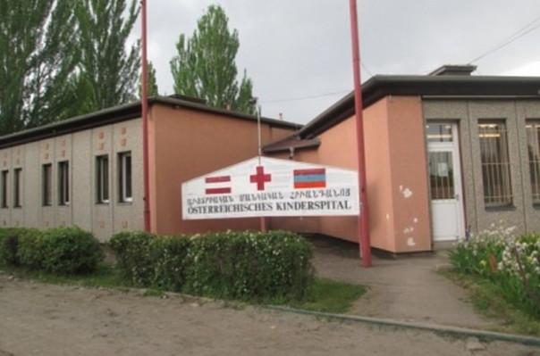 Գյումրիի Մոր և մանկան ավստրիական հիվանդանոցում 5 ամսական երեխա է մահացել