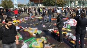 Իտալիայի արտգործնախարարն Անկարայի պայթյունները համեմատել է «սեպտեմբերի 11»-ի հետ