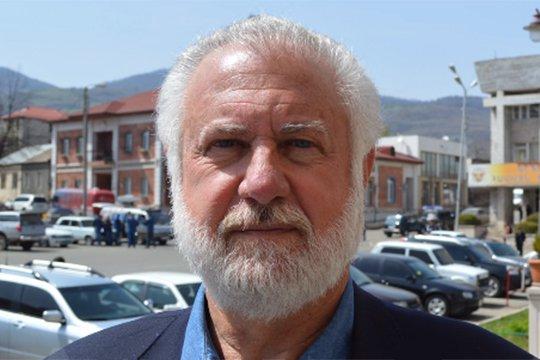 Հայ ժողովորդի ուժը միասնության մեջ է. Գարո Քեբաբչյան