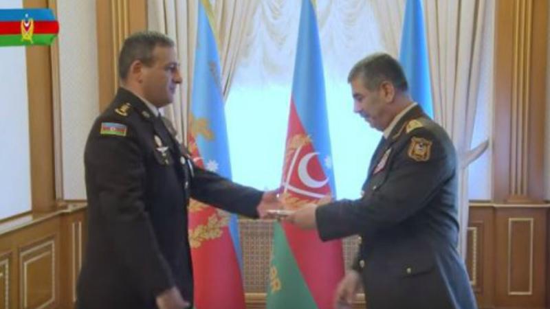 Ադրբեջանը պաշտոնապես հաստատեց. հայկական կողմը ոչնչացրել է ադրբեջանցի գեներալի