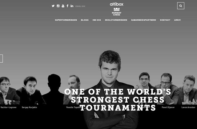 Norway Chess. 2-րդ տուր. Արոնյանը նորից ոչ-ոքի խաղաց