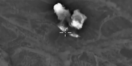ՌԴ օդուժը մեկ օրվա ընթացքում ոչնչացրել է ԻՊ-ի 49 օբյեկտ