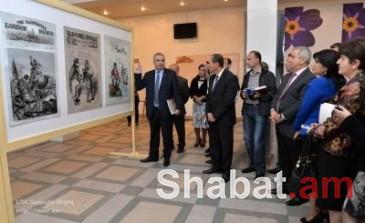 Հայոց ցեղասպանության թանգարան-ինստիտուտի նոր նախագծերը՝ Արցախում