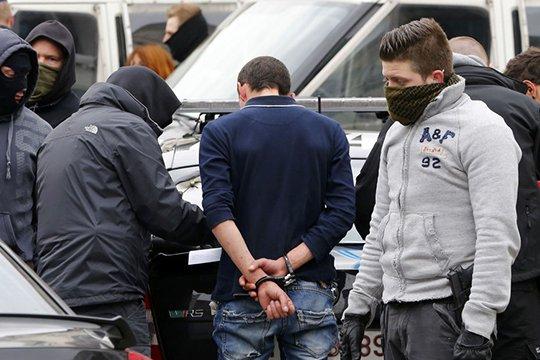 Բրյուսելում ձերբակալել են ջիհադիստ «զբոսաշրջիկի»