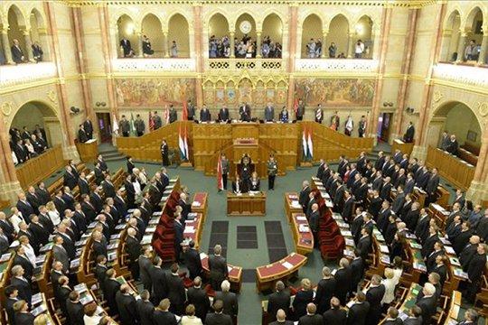 Հունգարիայի խորհրդարանի հանձնաժողովը մերժել է Հայոց ցեղասպանության օրինագիծը