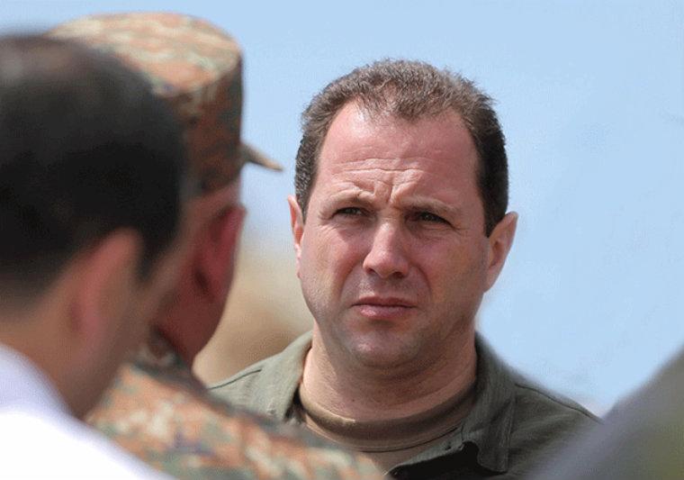 «Ներքին համոզմունք ունեմ, որ ուղղակի մոլորվել է». Դավիթ Տոնոյանը՝ Ադրբեջանում հայտնված հայ զինծառայողի մասին