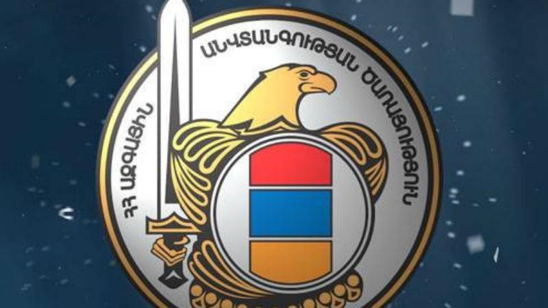 Գորիս-Կապան ավտոճանապարհի Որոտան-Դավիթ Բեկ հատվածում հայ և ադրբեջանցի սահմանապահների կողմից իրականացվում են սահմանապահ վերակարգերի տեղակայման աշխատանքներ. ԱԱԾ