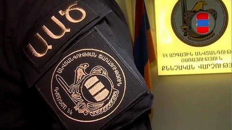 Հայկական զինված ուժերի մասին գումարի դիմաց Ադրբեջանին տեղեկություններ տված քաղաքացին կալանավորվել է․ ԱԱԾ. Armtimes.com