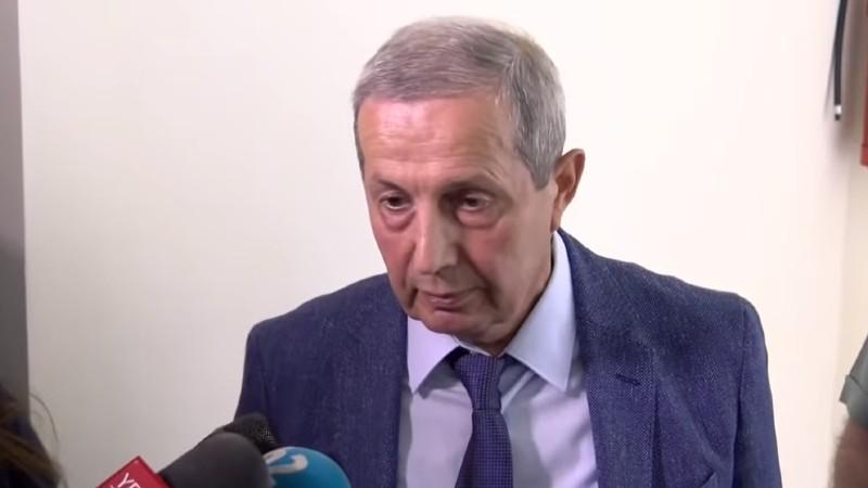 Գերիների հարցով Հայաստանի և Ադրբեջանի ԱԱԾ ղեկավարները շփվում են նաև հեռախոսային կապով. ԱԱԾ տնօրենի տեղակալ