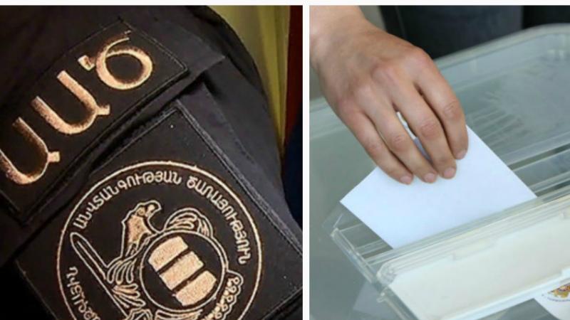 Բացահայտվել են 2017 թ. ապրիլի 2-ին կայացած ՀՀ ԱԺ ընտրությունների ժամանակ ընտրողներին կաշառք տալու, կաշառք  ստանալու հարյուրավոր և համակարգային բնույթ կրող դեպքեր