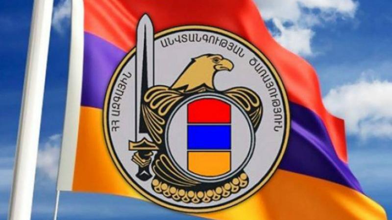 ԱԱԾ սահմանապահ զորքերի կողմից հայտնաբերվել և ոստիկանությանն է փոխանցվել հետախուզման մեջ գտնվող 2171 անձ