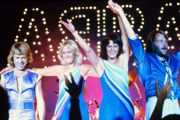 ABBA-ն այլևս որպես խումբ ելույթ չի ունենա