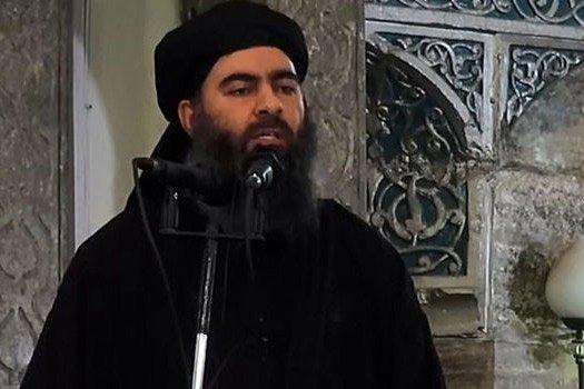 Իրաքցիները հայտնել են ԴԱԻՇ-ի առաջնորդին հայտնաբերելու մասին
