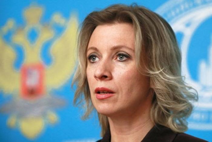 ԵՄ-ի հետ Ռուսաստանի նախկին հարաբերություններին վերադարձ չի լինի. Զախարովա