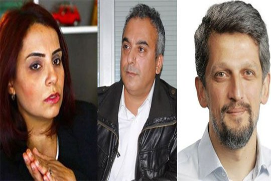 Թուրքիայի խորհրդարանի հայ պատգամավորները մեկնաբանել են Էրդողանի ապրիլքսանչորսյան ուղերձը