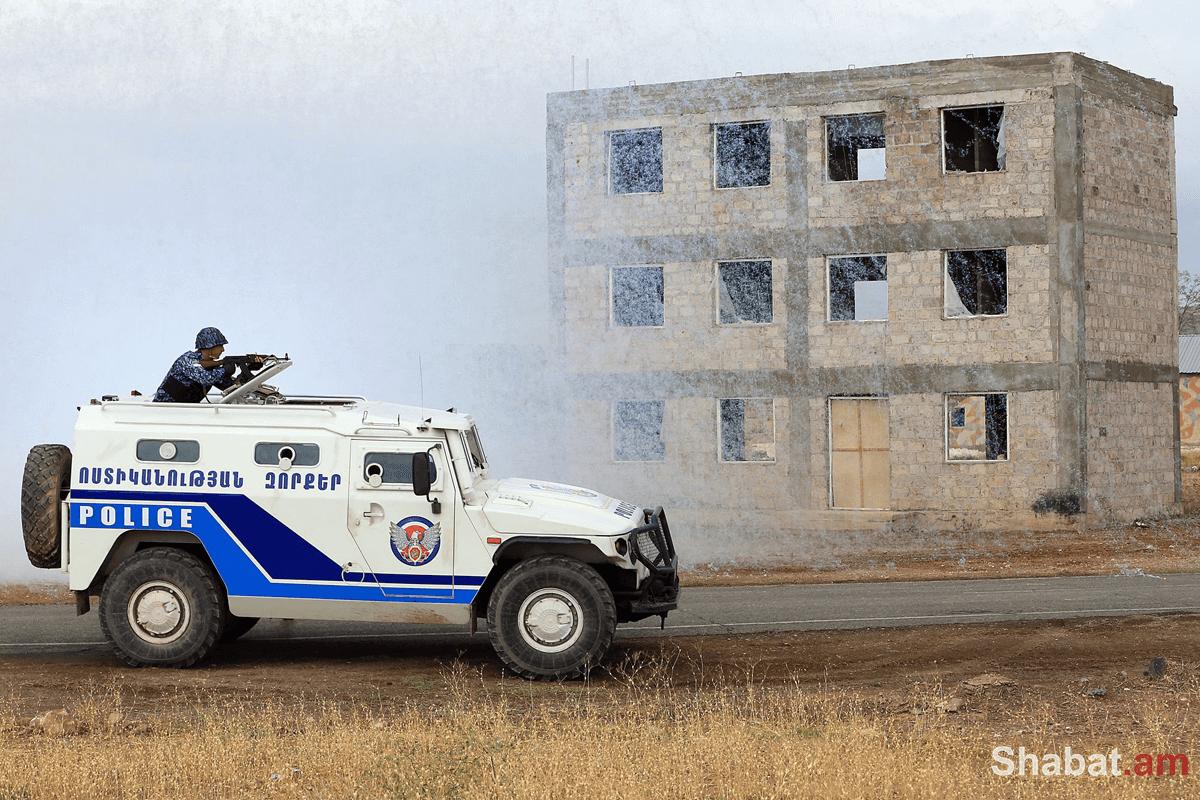ՀԱՊԿ խաղաղապահ ուժերի «Անխախտ եղբայրություն-2015» համատեղ զորավարժություններ (լուսանկարներ, տեսանյութ)