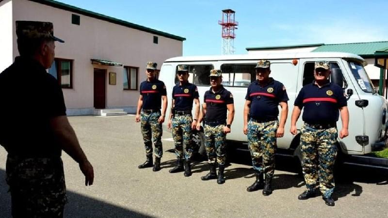 Զինծառայողների աճյունների Հադրութի շրջանում իրականացված որոնումներն այսօր ավարտվել են ապարդյուն․ ԱԻՊԾ