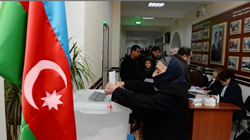 Ադրբեջանում այսօր խորհրդարանական արտահերթ ընտրություններ են անցկացվում