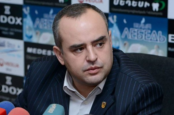 Պայքարելու եմ մինչև վերջ. Տիգրան Աթանեսյանը պատասխանել է Փաստաբանների պալատի որոշմանը