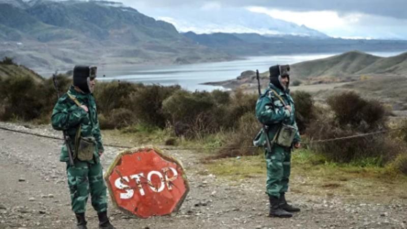 Կրակոցներ՝ Իրանի ու Ադրբեջանի սահմանին․ մեկ սահմանախախտ վիրավորվել է
