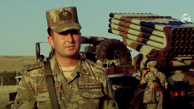 Ադրբեջանը պնդում է՝ հուլիսին «Գրադ» չի կիրառել, բայց «Գրադ»-ի սպանված հրամանատար ունի. Razm.info