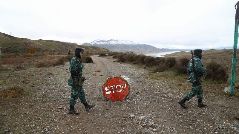 Փոխհրաձգություն Ադրբեջան-Իրան սահմանին․ կա վիրավոր