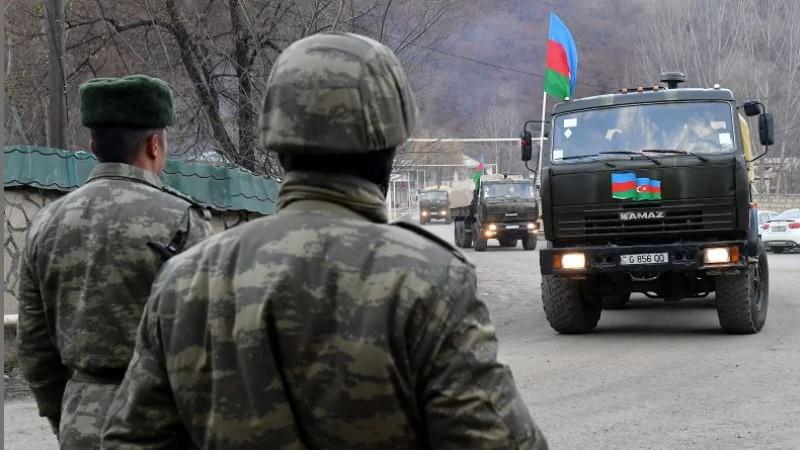 Ադրբեջանի ՊՆ-ն հայտնել է Ղարաբաղում 2․783 ադրբեջանցի զինծառայողի զոհվելու մասին