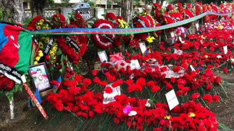 Պատերազմի գաղտնի կորուստներն Ադրբեջանում. BBC-ի անդրադարձը Ալիևի կողմից զոհերի իրական թիվը թաքցնելուն
